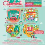 CLAPSLANDIA el maravilloso mundo de la publicidad El Salvador
