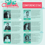 CLAPSLANDIA mundo de la publicidad CONFERENCIA CIFCO