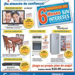 Comercial Portillo ofertas y promociones - 15oct13