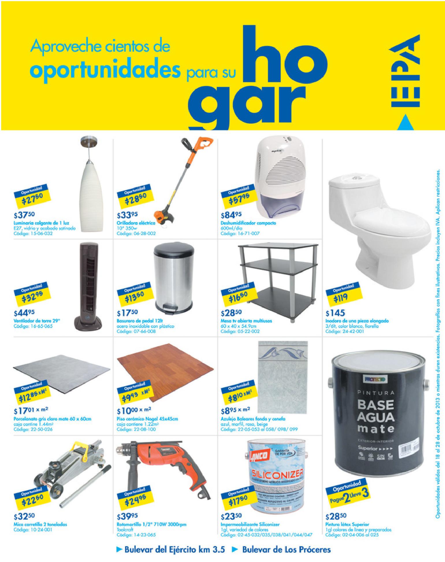 Ofertas hogar excellent crack hogar ofertas y folletos for Mueble zapatero hipercor