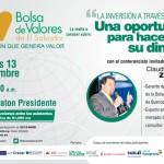 Forex Bolsa de Valores El Salvador una oportunidad para hacer crecer su dinero