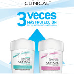 REXONA clinical 3 veces mas proteccion - 16oct13