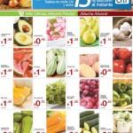 Super Selectos Martes de frutas y verduras - 29oct13