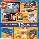 Walmart ofertas de hoy viernes Tecnologia -- 25oct13
