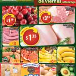 Walmart ofertas sabados de mercado - 18oct13