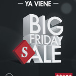 BIG FRIDAY SALE ya viene SIMAN el salvador - 18nov13