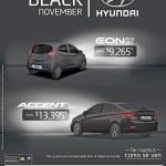 BLACK friday NOVEMBER Hyundai promotions - 25nov13