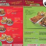 China wok Banquetes Familiares Mega Banquetes - nov13