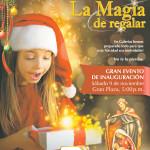 Galerias La Magia de regalar en Navidad - 08nov13