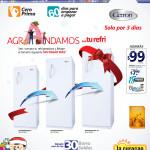 La Curacao promocion agrandamos tu refrigeradora - 20nov13