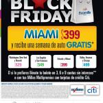 Miami Black Friday viajes escamilla - 28nov13
