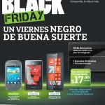 Movistar Black Friday mobile discounts - 28nov13