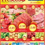 Promocion Miercoles Frescos Despensa de Don Juan - 20nov13