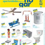 Promociones EPA el salvador ventiladores extintores jacks intercomunicadores - 14nov13