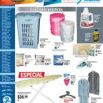 Promociones FREUND el salvador cuidado de tu ropa - 08nov13