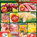 Promociones WALMART el salvador sabados de mercado - 08nov13