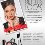SIMAN studio make up GRATIS retoque express