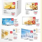 SMART TV samsung promotions OMNISPORT - 28nov13