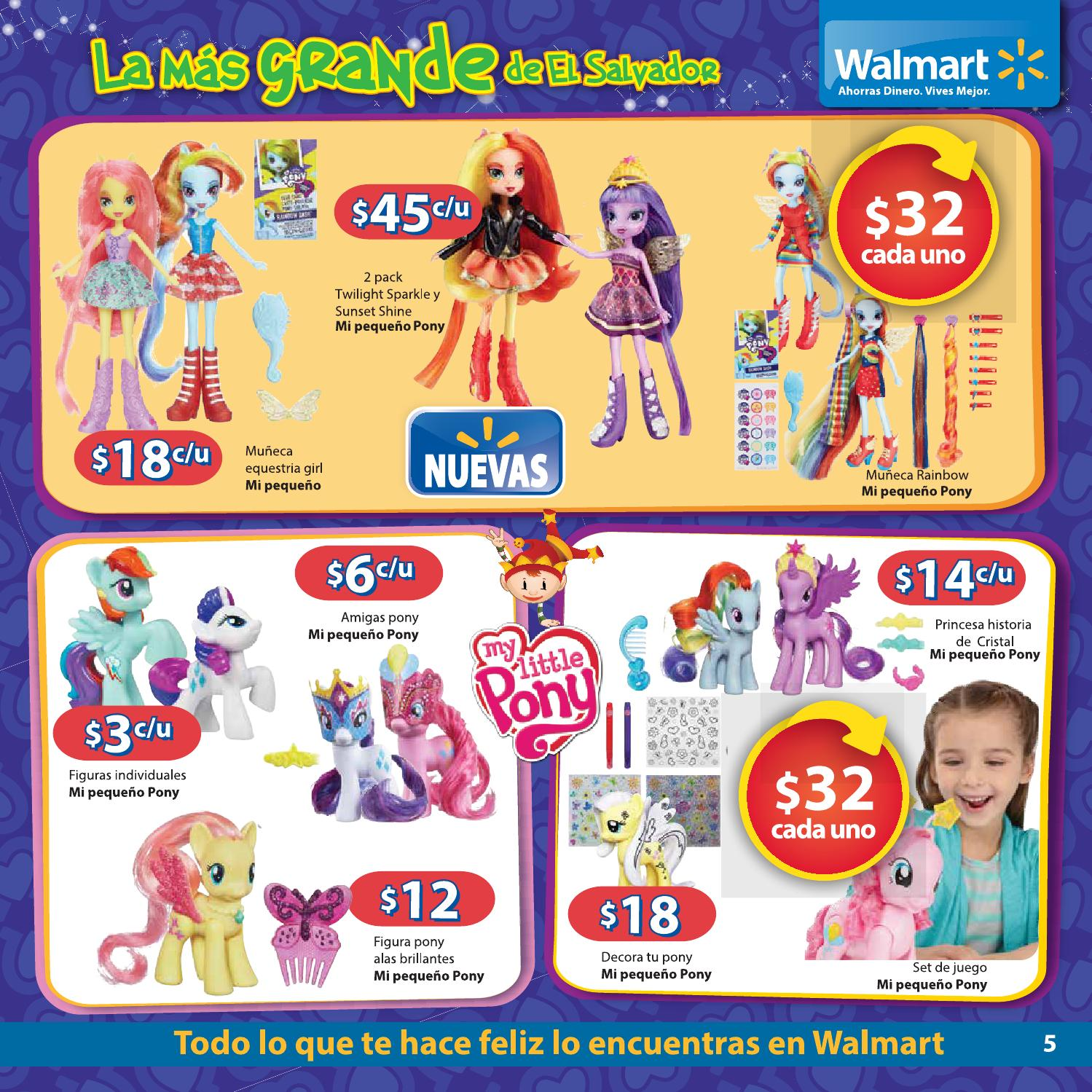 Walmart 2013 Ahora Nov 5 Ofertas Page Juguetes Guia De Compras hroBdCtsQx