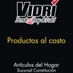 ferreteria VIDRI Black Friday productos al costo - 28nov13