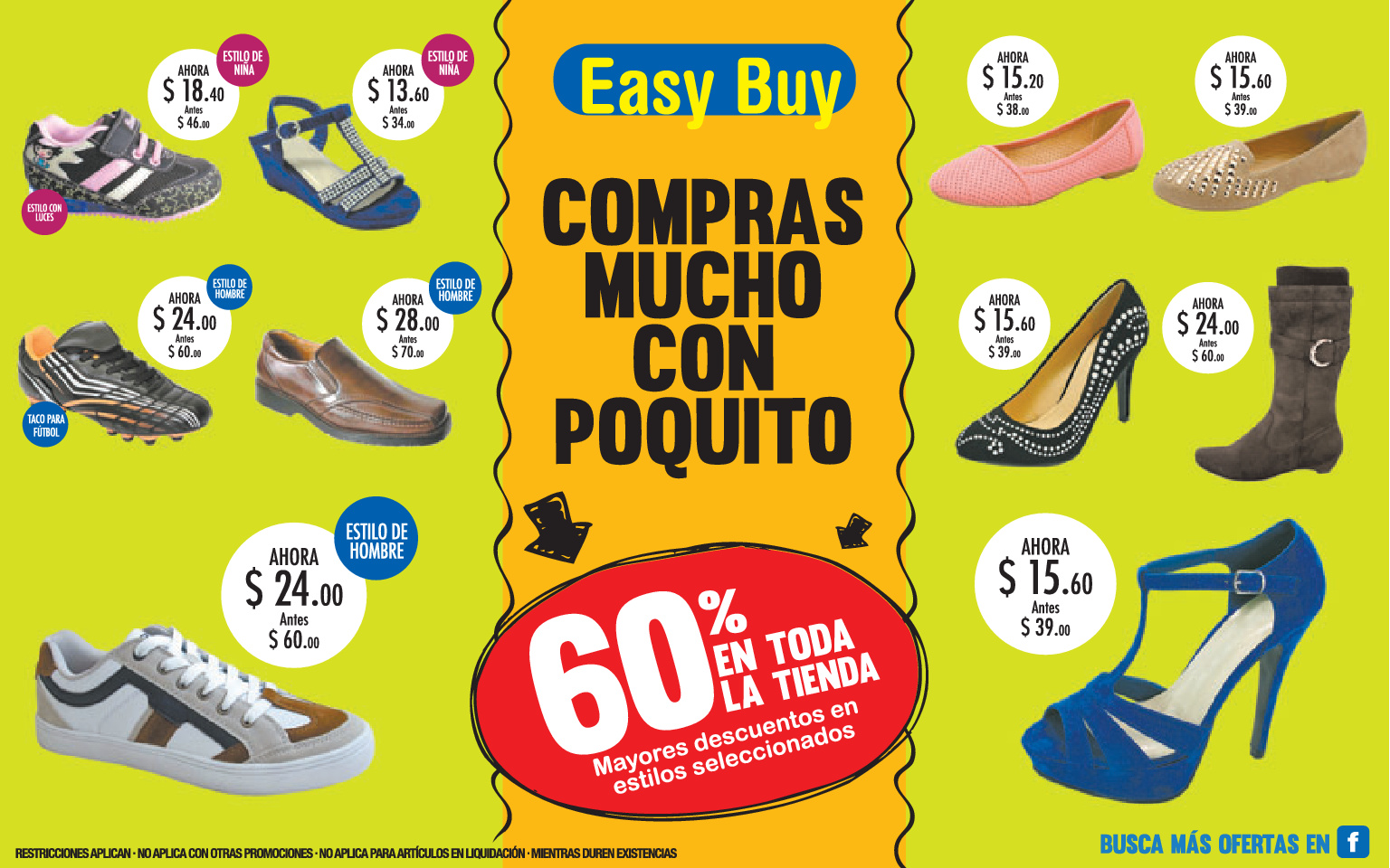 Easy Rosario es una de las sucursales Easy más importantes de Argentina. Una empresa pionera en artículos para la construcción. Luego siguió reciendo en productos para jardín y hogar ofrece el catálogo para esta sucursal.