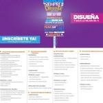 Disueña e inscribete ya Universidad Francisco Gavidia