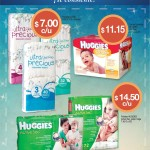 Pampers HUGGIES ultra Precious La Despensa de Don Juan - 31ene14
