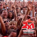 Pizza hut el salvador martes y jueves Pizza 2x1