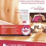 Reducir grasa y bajar peso CORPOBELO san benito - 02ene14