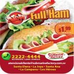 new FULL HAM Submarine factory el salvador - 08ene14