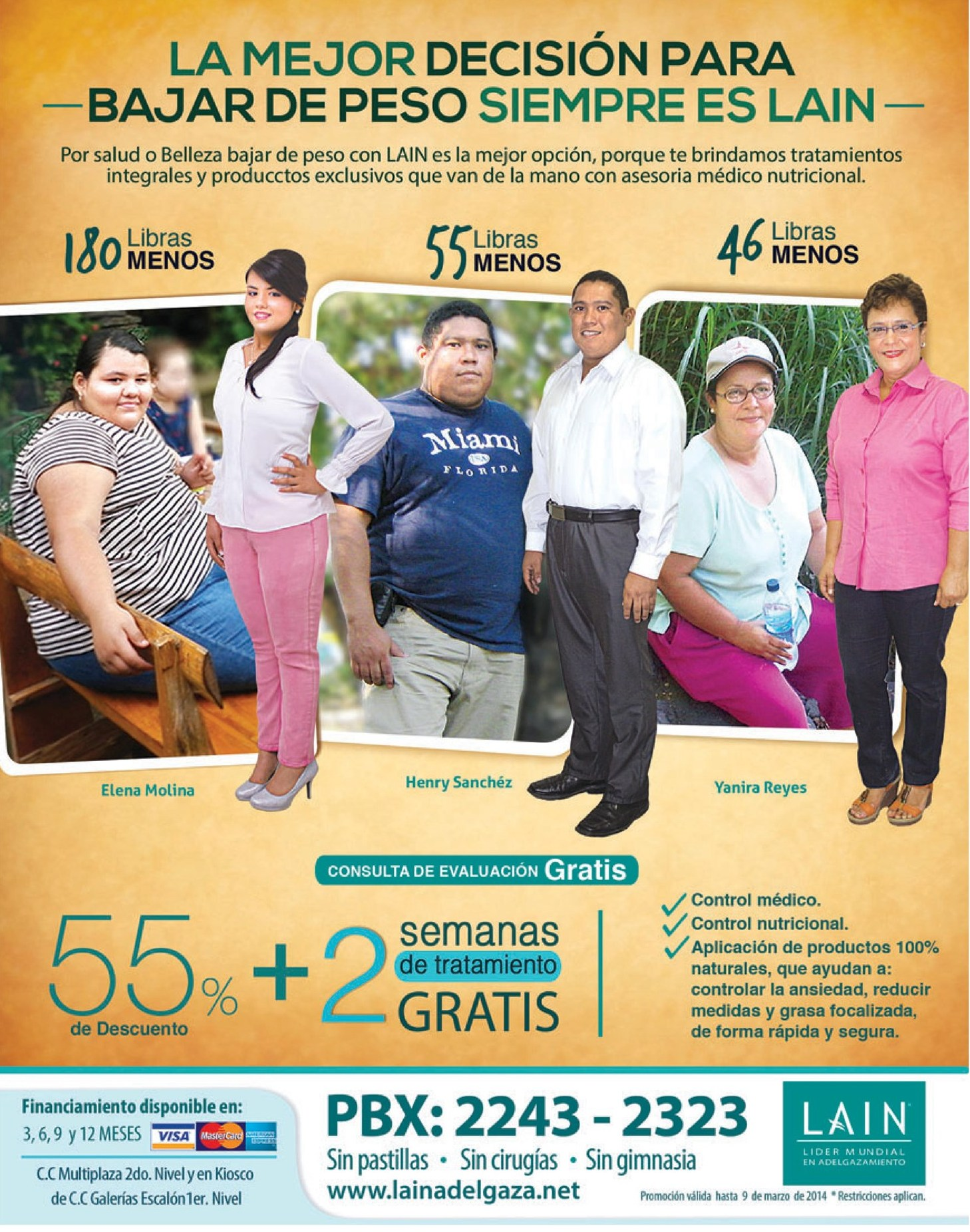 Bajar de peso en 10 dias 5 kilos mujeres