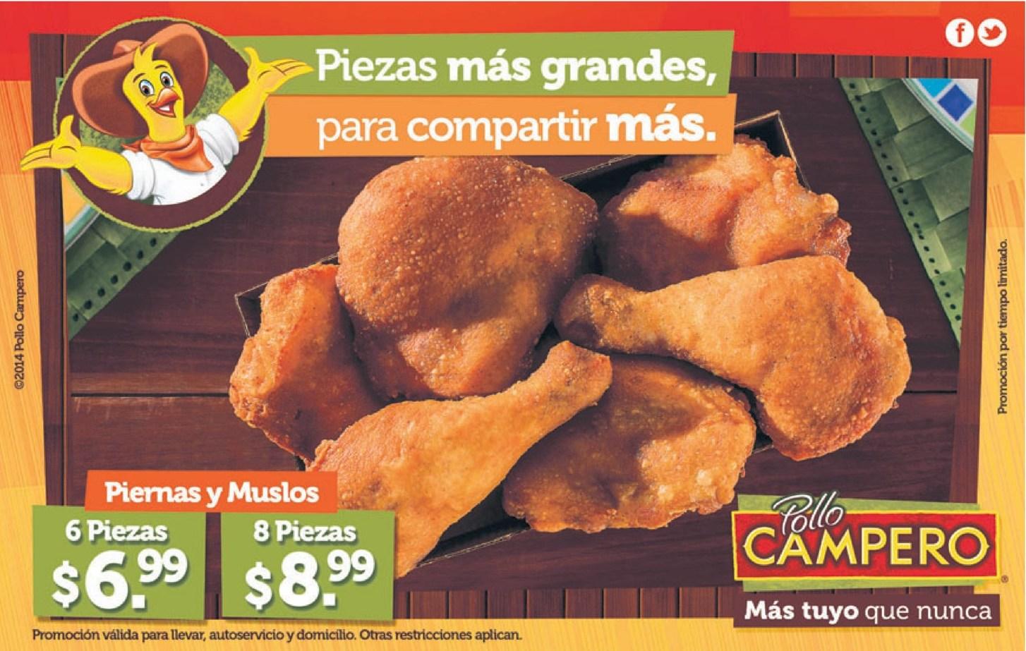 promociones pollo campero para llevar domicilio autoservicio rh ofertasahora com pollo campero el salvador a domicilio promociones