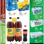 Descuentos y ofertas en BEBIDAS - 29oct14