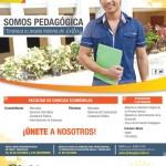 Estudiar en la universidad pedagogica 2015