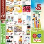 Fin de semana MULTIPLICA TU SALDO promociones super selectos - 25oct14