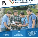 Inscripciones UCA 2015