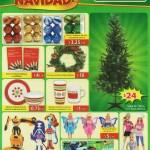 Productos NAVIDAD maxi despensa promociones - 24oct14
