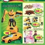 CATALOGO juguetes maxi despensa 2014