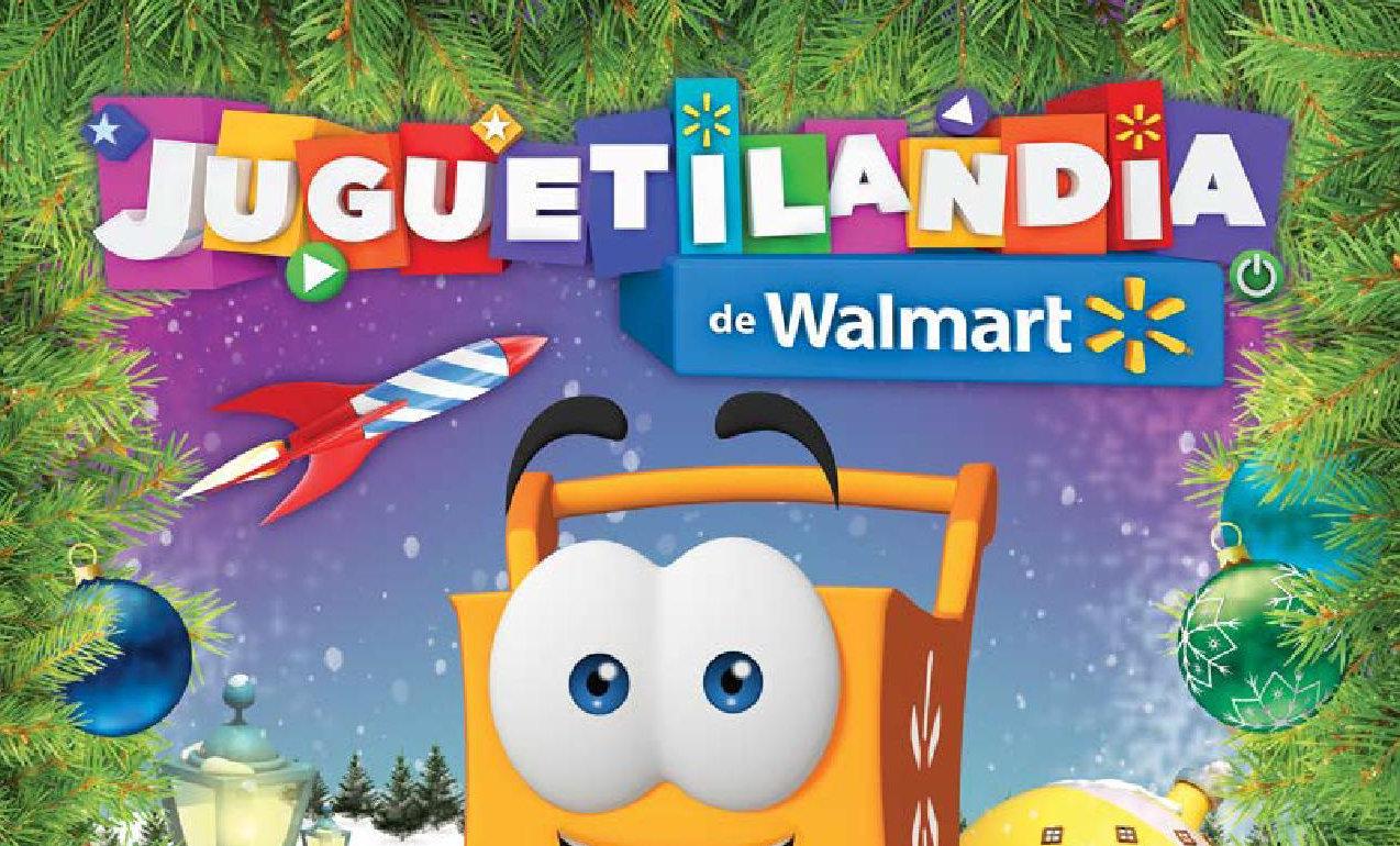 Juguetes De Walmart Hastings School Madrid