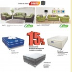 FURNITURE disocunts by OMNISPORT store - 16ene15