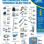 High tension electric supplies EXPERT store - 26ene15