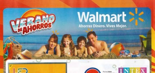 summer catalog 2015 WALMART