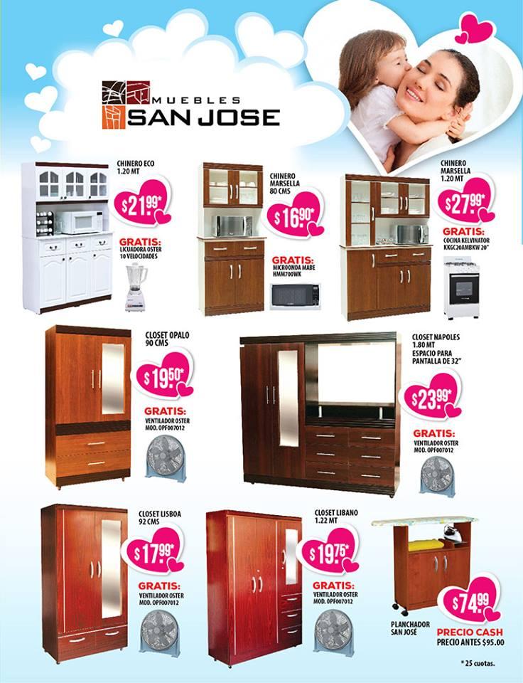 Muebles san jose finos acabados en agencias way 28abr15 - Muebles san jose ...