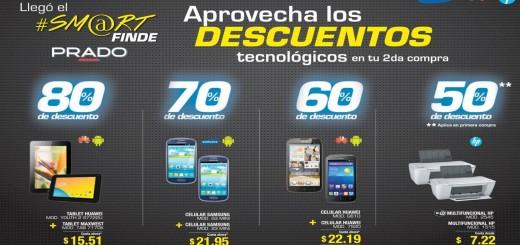 smart finde tecnologia promociones