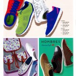 TENNIS shoes for teenergs trend trip