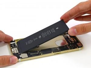 desmontar iPhone 6