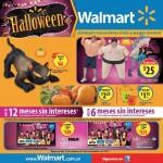 WALMART presenta su Guia de compras OCTUBRE 2015