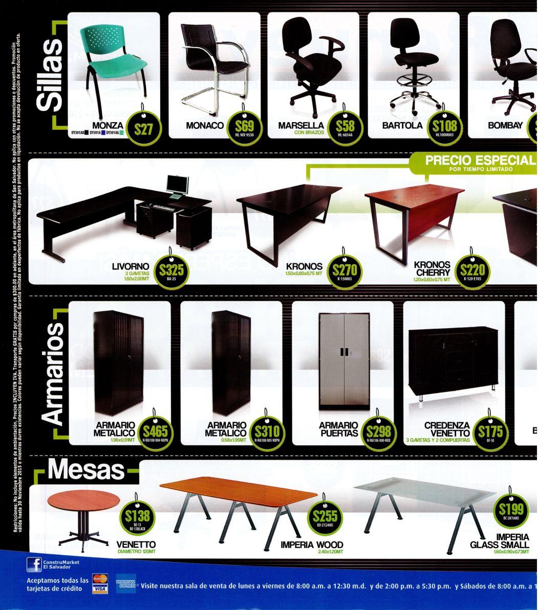 Black friday 2015 promociones en muebles sillas for Sillas oficina black friday