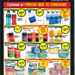Atunes Sardinas Bebidas todos los abrrotes con promocion Despensa de Don Juan