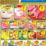 Fin de Semana ofertas del super WALMART lleno de color y sabor - 15abr16